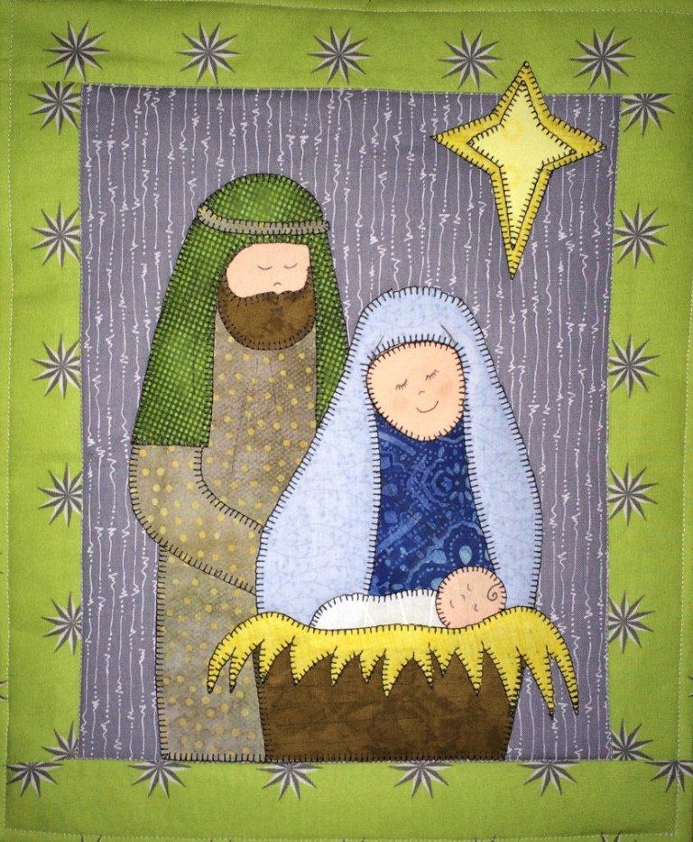 ADORE HIM KIT - CHRISTMAS