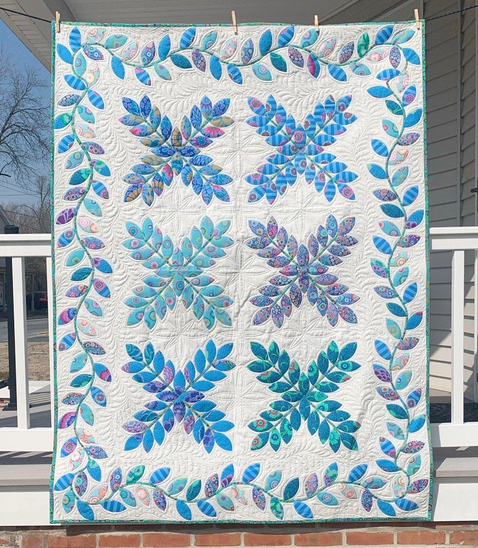 Laurel - pattern