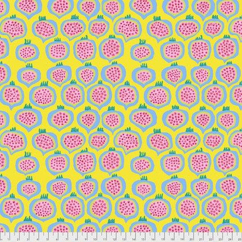Brandon Mably - Pomegranate - Yellow