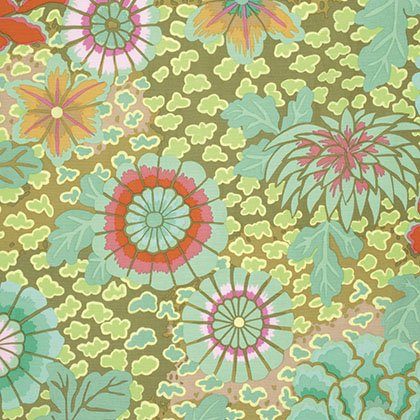 Kaffe Fassett - Dream - Moss