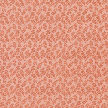 Rohan Leaf - Orange