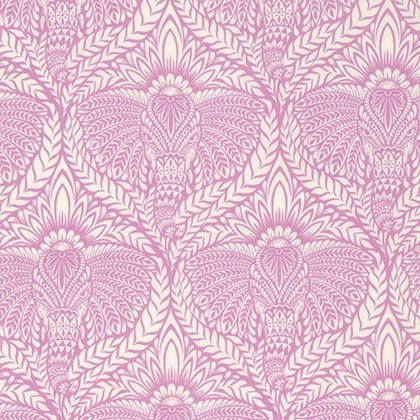 Tula Pink - Eden - Deity - Sherbert