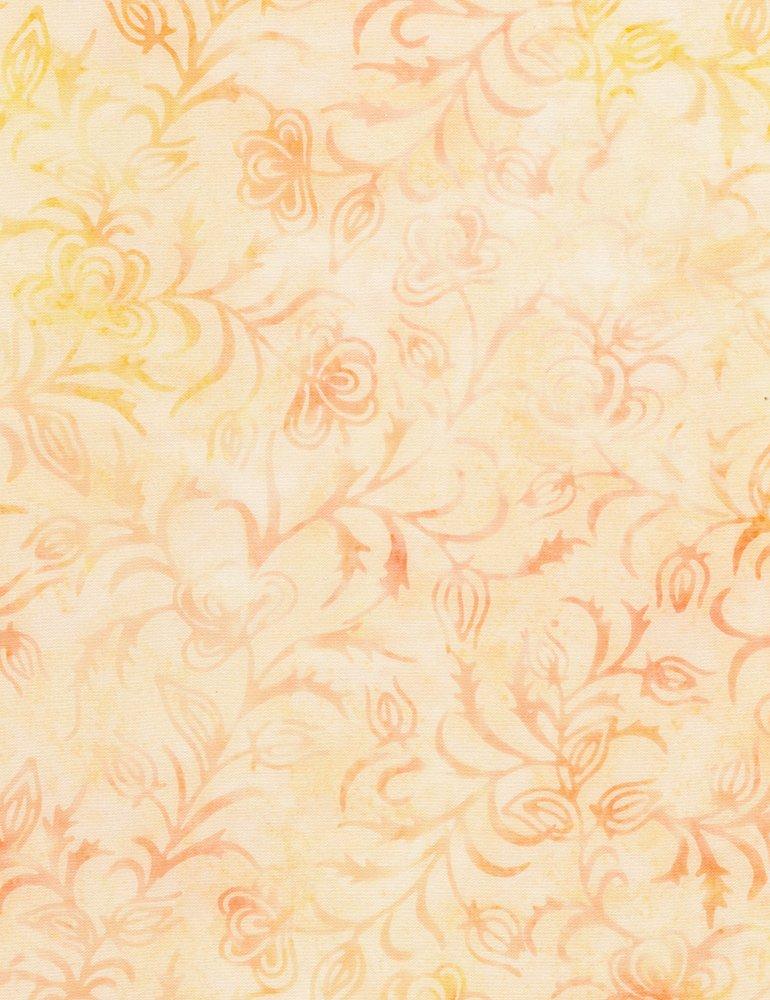 Thorny Vine Batik ANGEL
