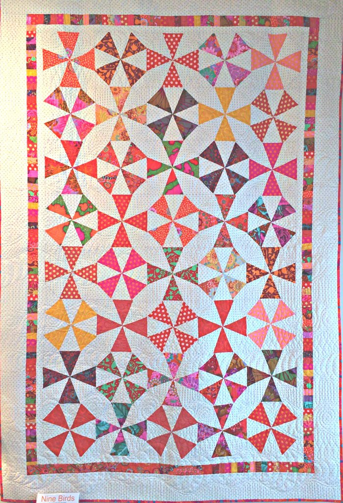 Candy's Kaleidoscope