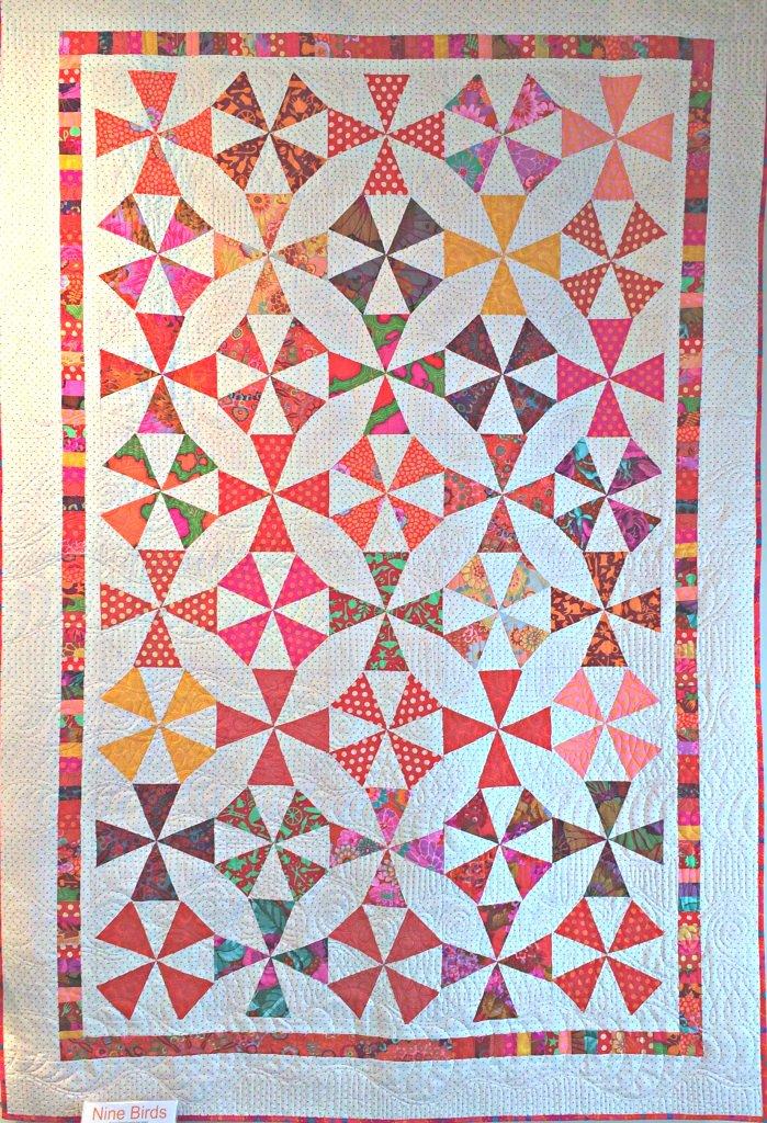 Candy's Kaleidoscope - PDF