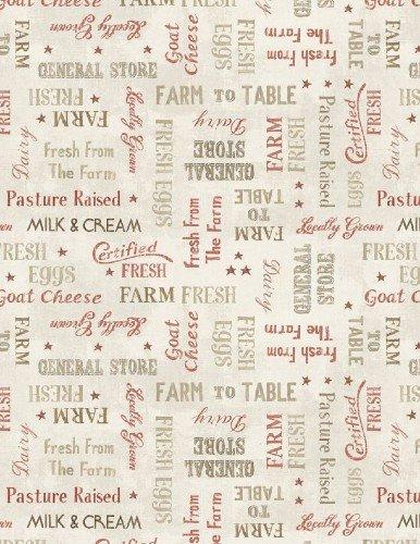 Farmhouse Chic - 1077-89242-223