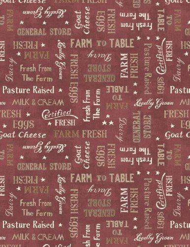 Farmhouse Chic - 1077-89242-321