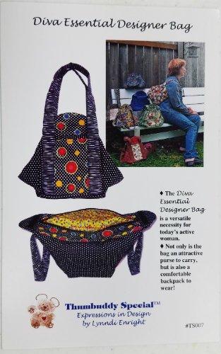 Diva Essential Designer Bag