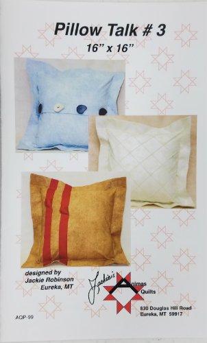 Pillow Talk #3
