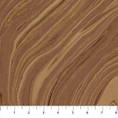Artisan Sandscapes - Chocolate - 20476M-36