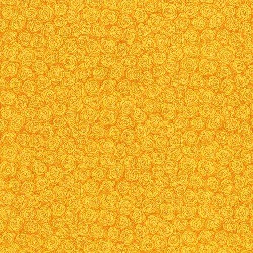 Hopscotch - Daffodil - 3216-002