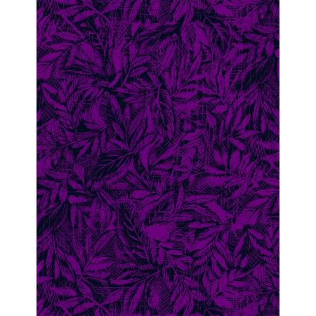 Jinny Beyer Palette - Moss Fabric - Crocus - 3368-006