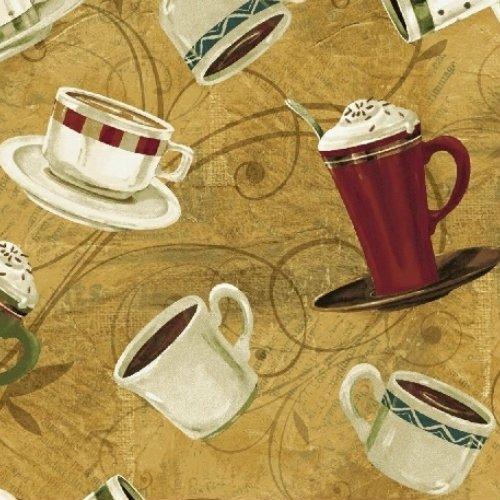 International Coffee 43259-2