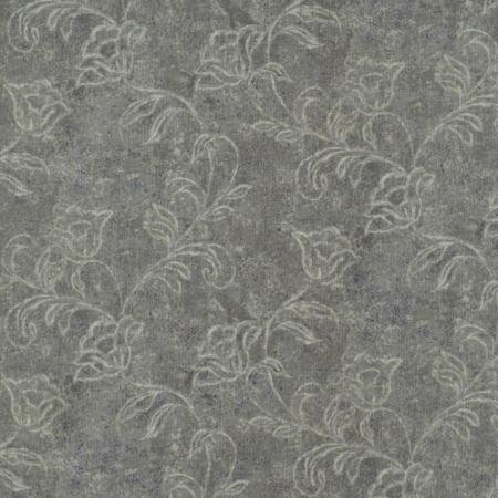 Jinny Beyer Palette - Textured Bud - Silver - 6342-008