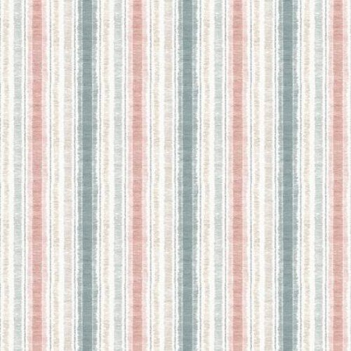 A Country Weekend - Stripes - Multi - 1409-86494-137