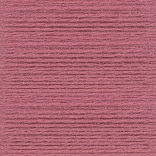 8430 - Lana Wool - Light Muted Raspberry