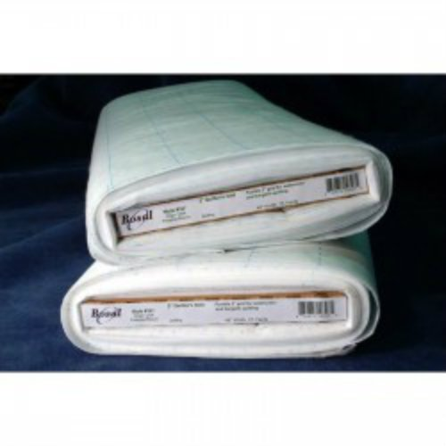Bosal 2 Quilter's Grid - Fusible