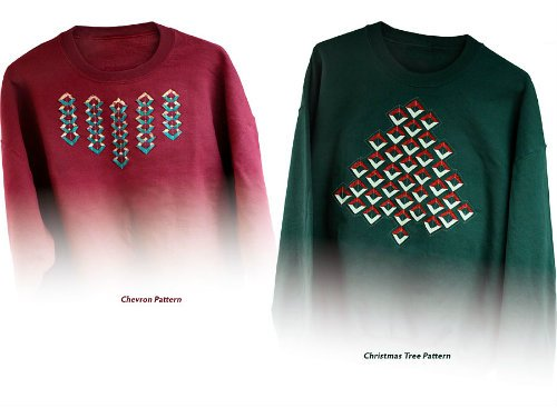 Double Diamond Sweatshirts