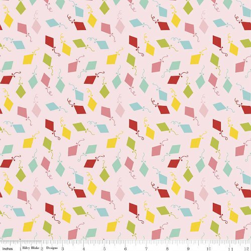 Happy Day Kites C-5913-PINK