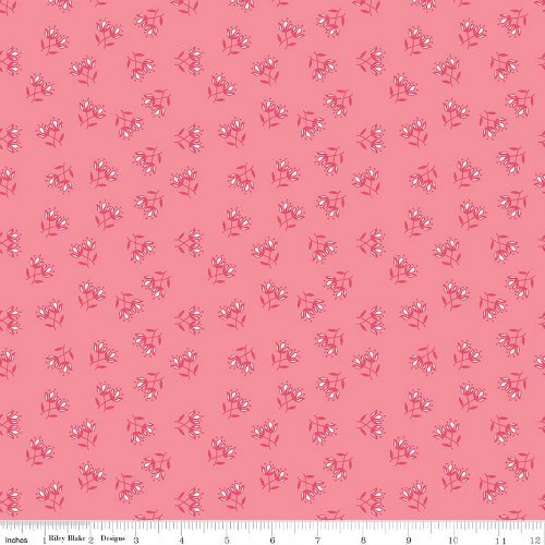 Flora & Fawn - C6733-PINK