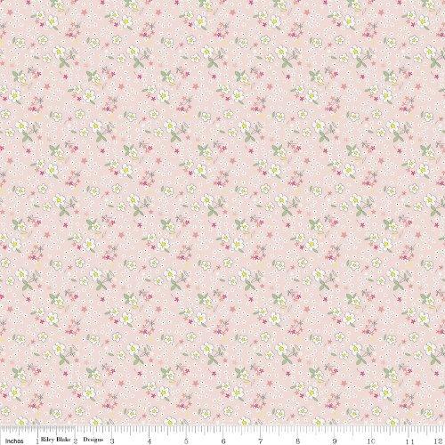 Serendipity Fleuri - C7264-PINK