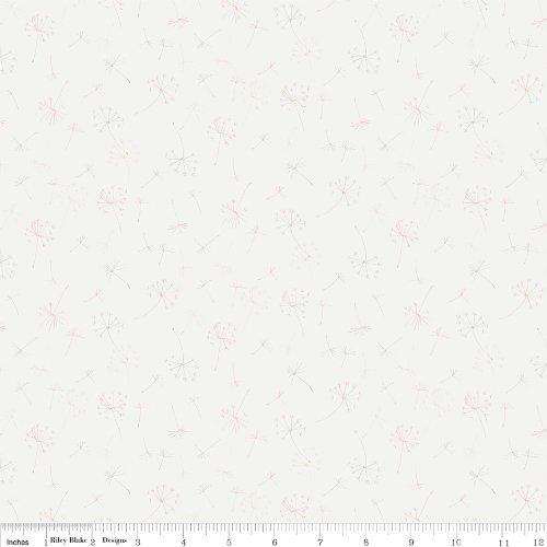 Serendipity Dandelion - C7265-CREAM