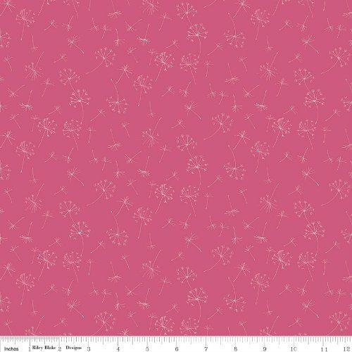 Serendipity Dandelion - C7265-PINK