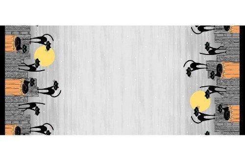 Stray Cat Strut - Gray - CX7993-GRAY-D