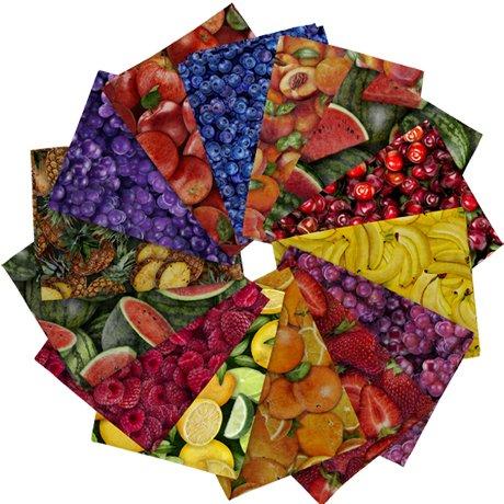 Fresh Fruit - 3PCKF