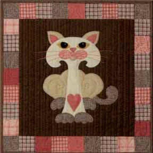 Garden Patch Cats - Mushkit