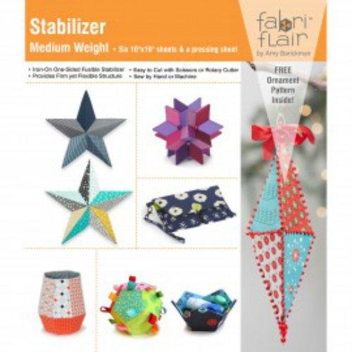 Fabri-Flair Stabilizer