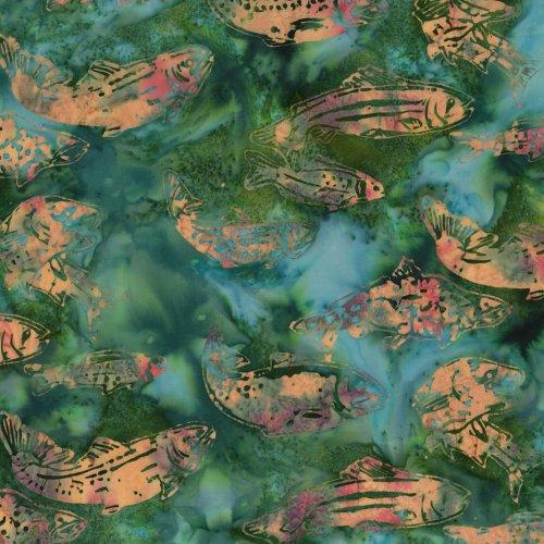 Alaskan Salmon - Verde - J2431-157