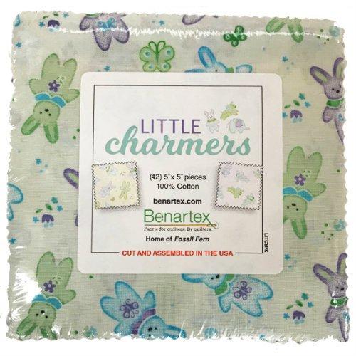 Little Charmers 5 x 5