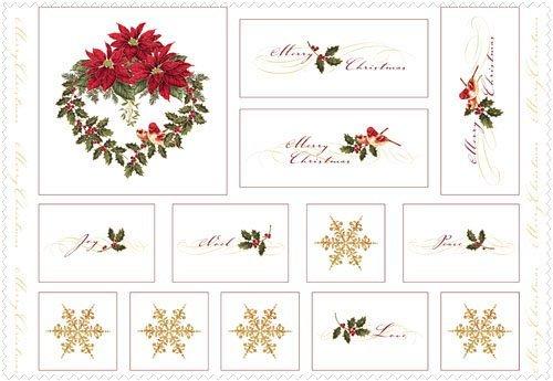 Christmas Tradition Wreath