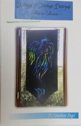 My Guardian Angel Silhouette - MGA-2017