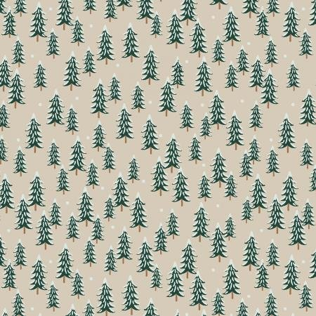 Holiday Classics - Fir Trees - RP604-LI2