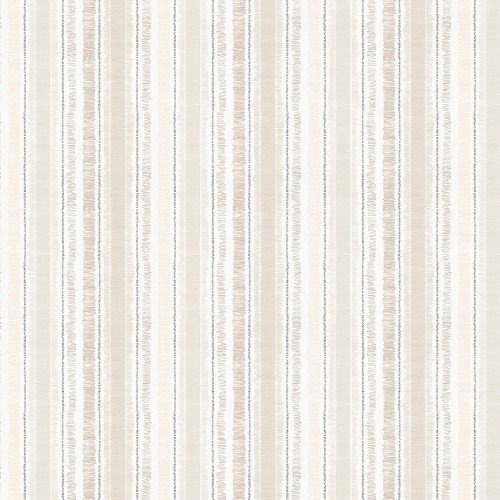 A Country Weekend - Stripes - Neutral - 86494-122
