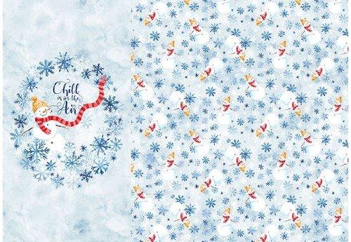 Celebrate the Seasons - January - T4907-586