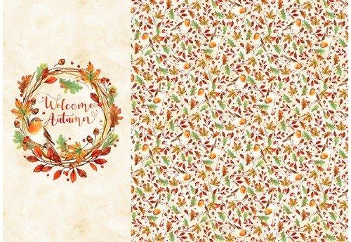 Celebrate the Seasons - September - T4907-594