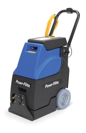 POWR-FLITE COMMERCIAL EXTRACTOR