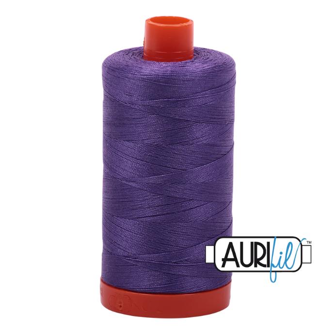 Aurifil #1243 (Dusty Lavendar)<br>50 Wt. - 1422 Yds.