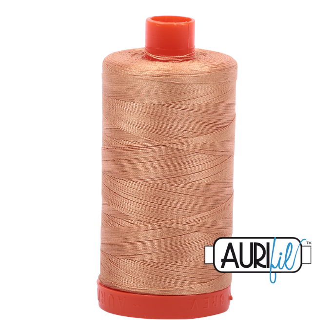 Aurifil #2320 (Light Toast)<br>50 Wt. - 1422 Yds.