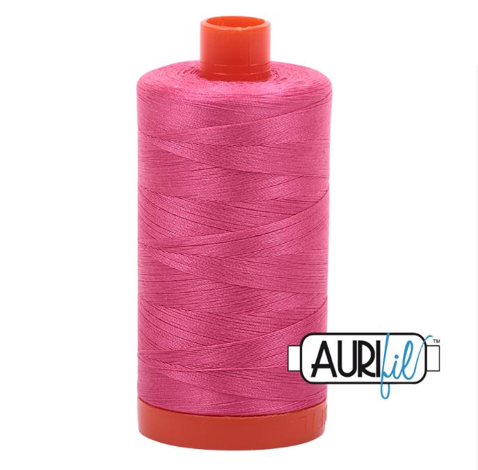Aurifil #2530 (Blossom Pink)<br>50 Wt. - 1422 Yds.