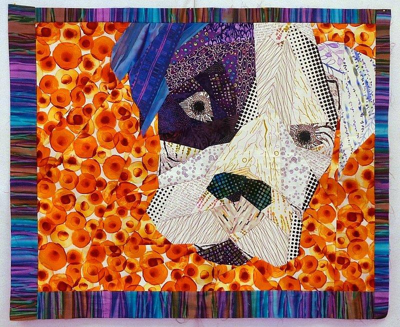 Boxer - Ann Shaw - Pattern