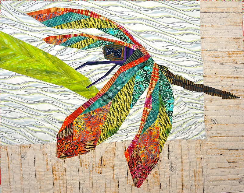 Cascadia Quilt Workshops - Fall 2017 - Ann Shaw