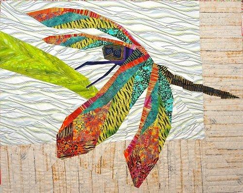 Dragonfly - Ann Shaw - Pattern