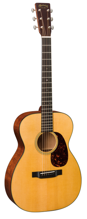Martin 00-18 Standard Series