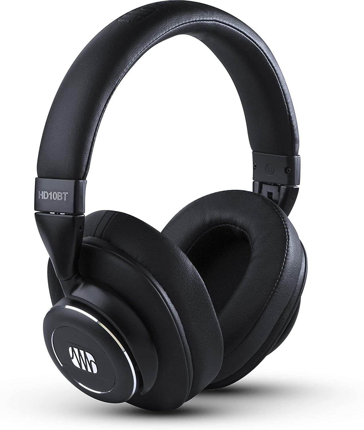 Eris HD10BT Professional Headphones with Bluetooth and Noise Canceling
