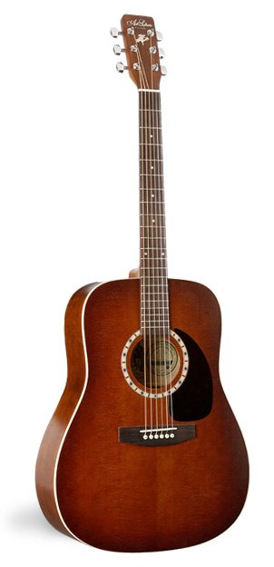 Art & Lutherie Cedar - Antique Burst