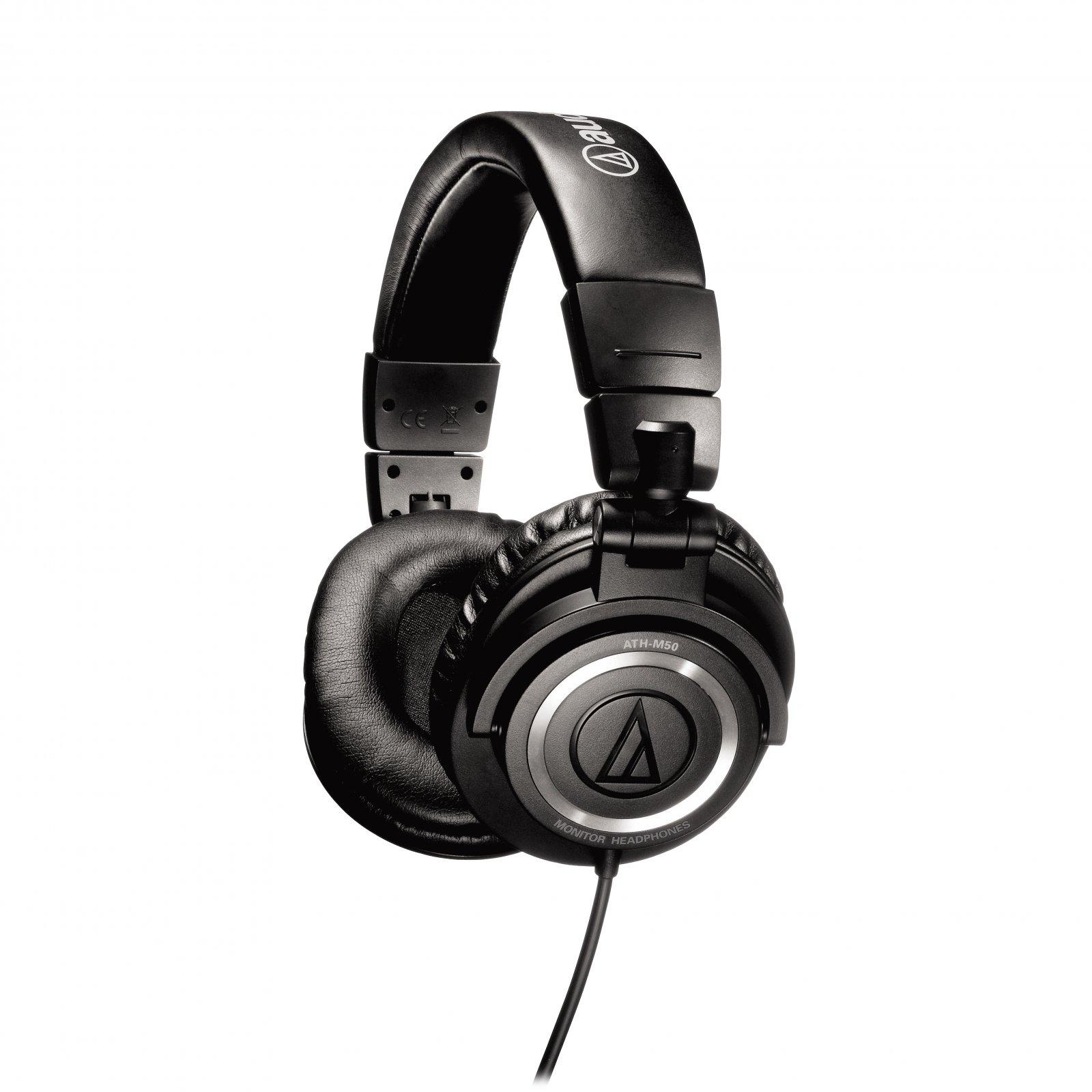 ATH-M50 Studio Headphones